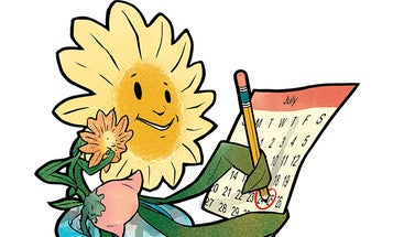 Ask Anything: How Long Can A Flower Live Once It's Picked?