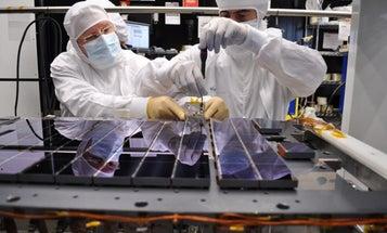 ESA's 'Billion-Pixel Array' is the Biggest Digital Camera Ever Built for Space