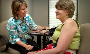 Paying Doctors For A Job Well Done Benefits Patients, New Studies Find