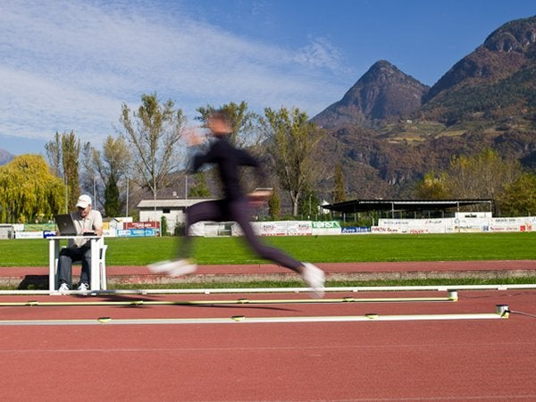 PopSci Q&A: The U.S. Olympic Team's Chief Technologist Tells Us How Olympians Train