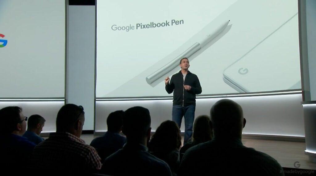 Pixelbook Pen