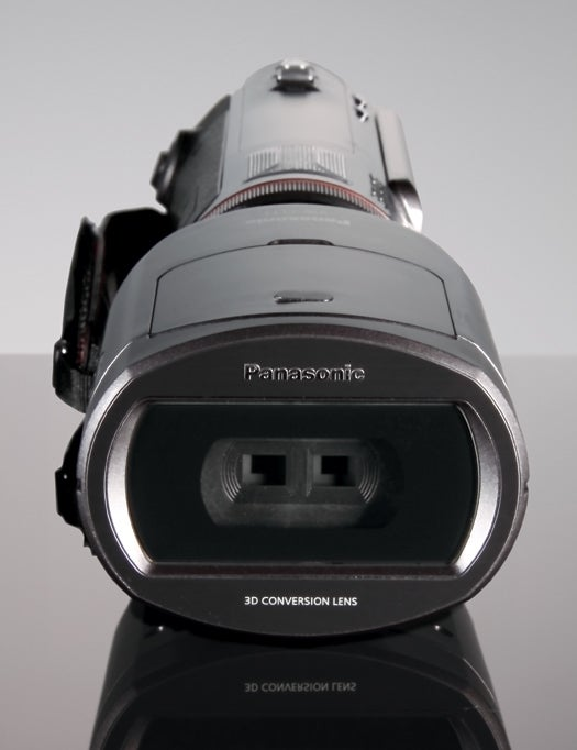 Testing the Best: How the Panasonic HDC-SDT750 3D Camcorder Turned Me Into a 3D Believer