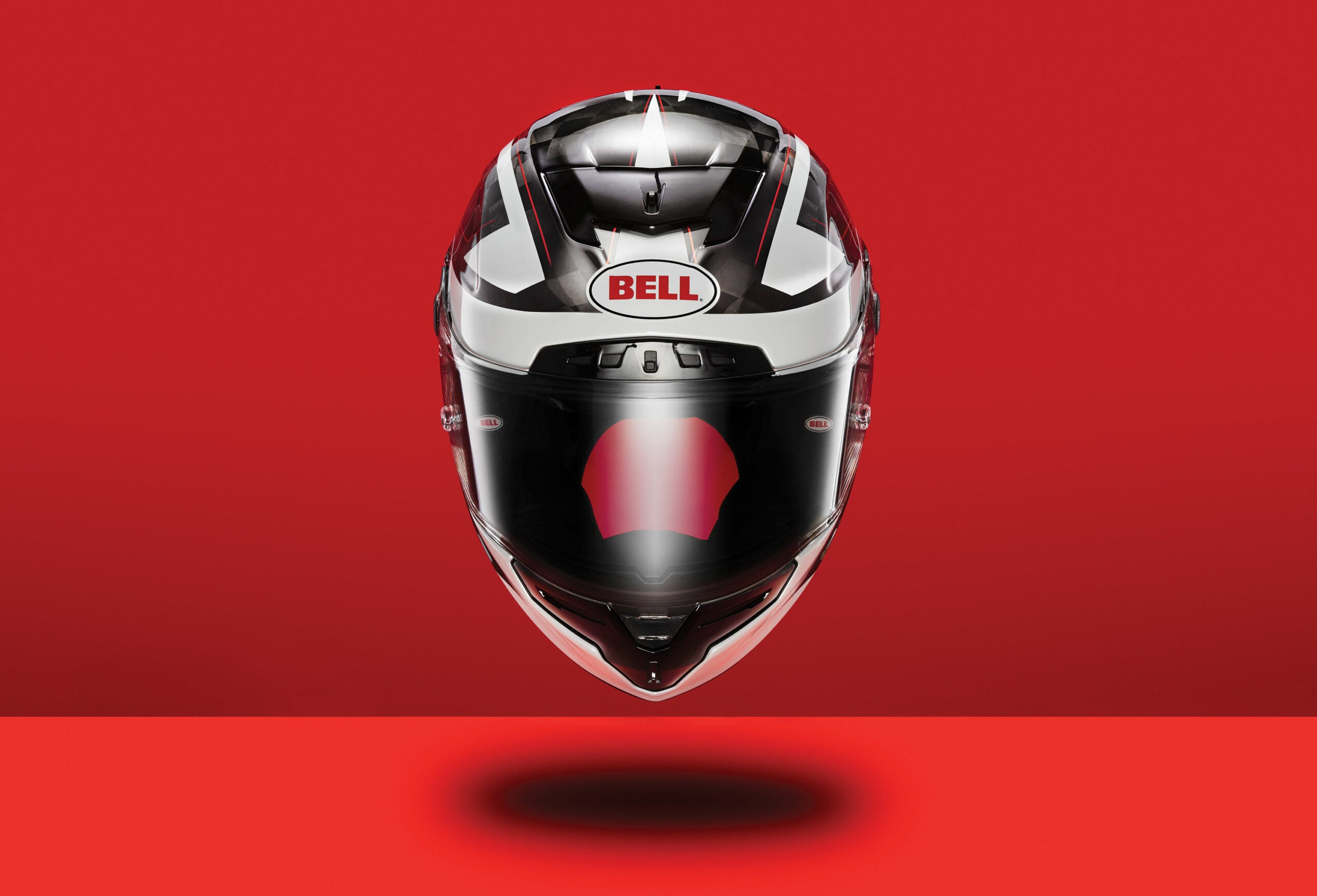 Bell's Pro Star Helmet Is Safe At Any Speed