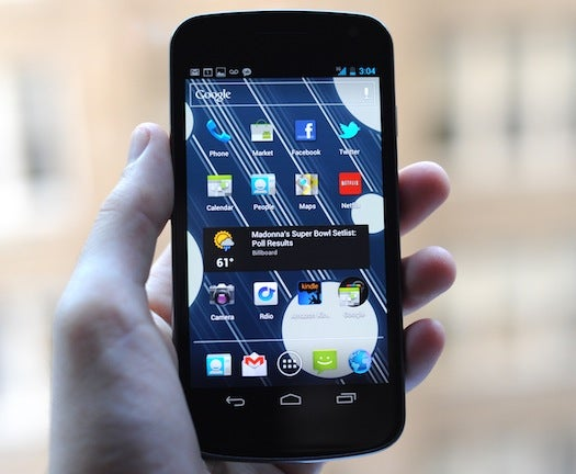 Samsung Galaxy Nexus Now Available, for $300