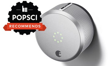 August Smart Lock review: An easy way to smarten up a dumb dead bolt