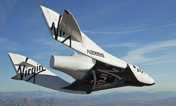 Scientists Book Trips Aboard Private Spaceships, In An Industry First