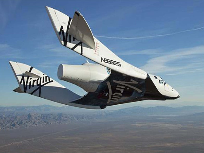 NASA Picks Seven Commercial Spaceships for the Next Generation of Suborbital Science Missions