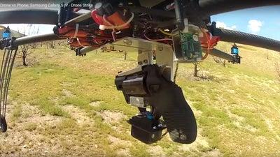 A Ban on Autonomous Killer Robots Is Inevitable