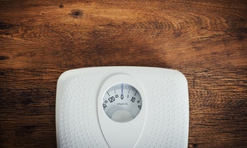 Your weight affects how long you live—but it's extremely complicated