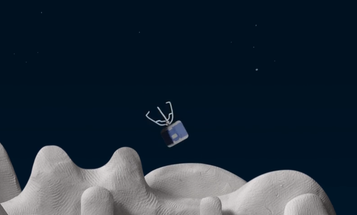 Watch A Cute Animation About The Rosetta Comet Mission
