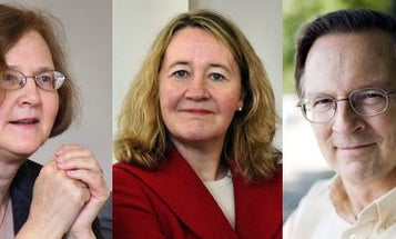 Nobel Prize Awarded for Contributions to the Quest for Immortality