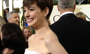 Someone Bothered To Look Up The Science Of Hating Anne Hathaway
