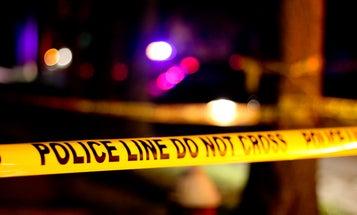 Could Cops Scan Suspicious Web Search Terms for Pre-Crime Prevention?