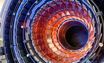 2013 Prediction: Physics Enters A New Era
