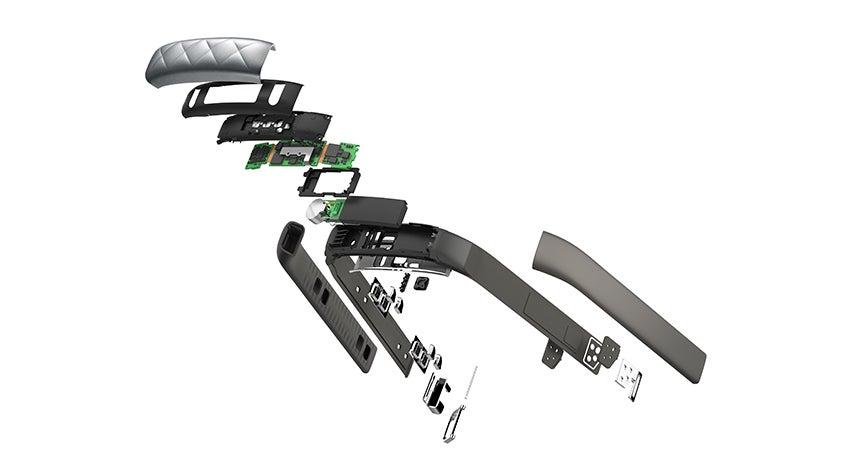 Jawbone UP3 Wristband Provides Fitness Advice, Not Just Data