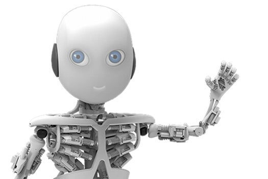 Robot Boy To Be 'Born' In 9 Months, And Programmed To Do All His Chores