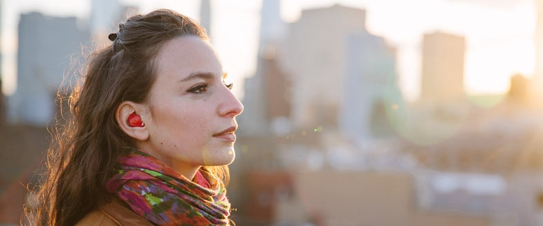 This Earpiece Will Prevent You From Ever Being Lost In Translation Again