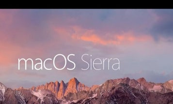 Apple's Computer Operating System Is Officially macOS