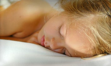 Your brain stays half-awake when you sleep in a new place