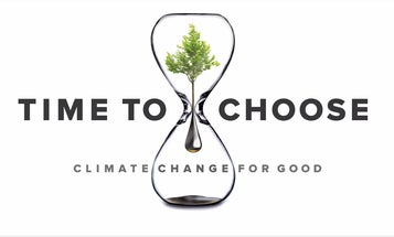 A New Climate Change Documentary Focuses On Solutions, Not Doom