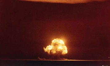 Did North Korea Really Test A Hydrogen Bomb? Here's How We'll Find Out