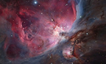 8 Of The Prettiest Space Photos Of The Year