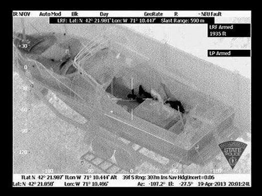 How It Works: The Thermal Camera That Found The Boston Bomber