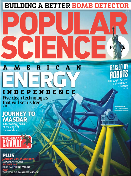 June 2013: American Energy Independence