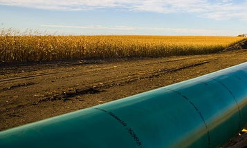 Keystone XL Pipeline Company Requests Pause, But Is The Project Dead?