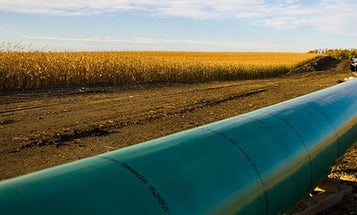 Obama Administration Rejects The Keystone XL Pipeline