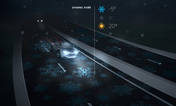 How Designers Plan To Create 'The Route 66 Of The Future'