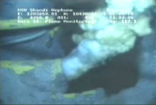 Scientists Say They Can Measure Rate of Oil Leak if BP Releases Clear Seafloor Video