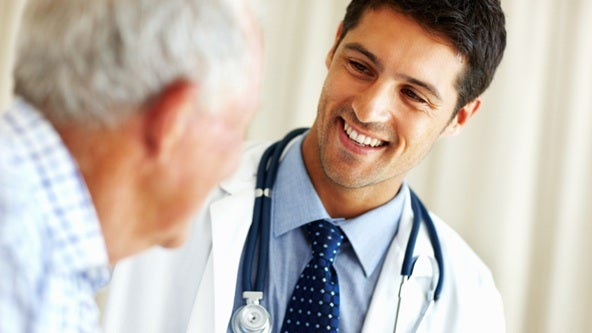 More U.S. Hospitals Now Guarantee Equal Care For Gay Patients