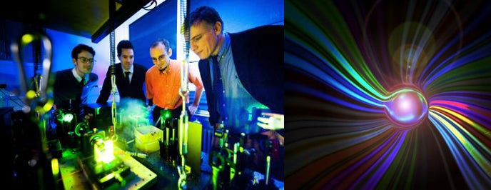 Physicists Conjure the First Super-Photon, Creating a Whole New Kind of Light Source