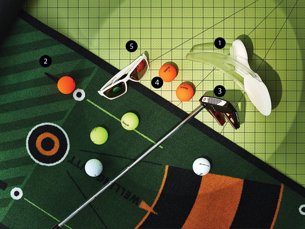 mini golf products