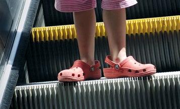 FYI: Why Are Escalators So Dangerous?