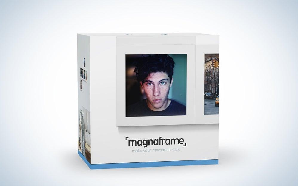 Magnetic Polaroid Photo Frames