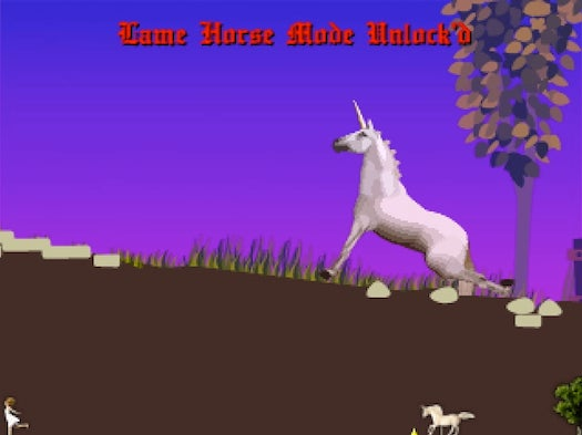 Fiendish Creator of Browser Game QWOP Releases CLOP