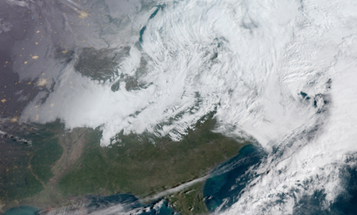 Winter Storm Quinn is a weirdo—and it probably won't be this year's last