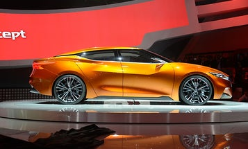 The Best Of The 2014 Detroit Auto Show