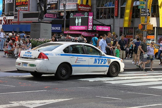 NYPD: Murder Is Down Because Of Our Facebook Surveillance