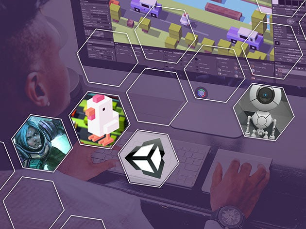 Turn your gaming passion into a career with the school of game design