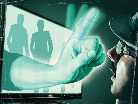 Should I Buy a 3-D TV Yet?