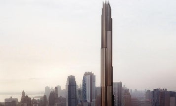 Behold What Brooklyn's New Tallest Skyscraper Will Look Like