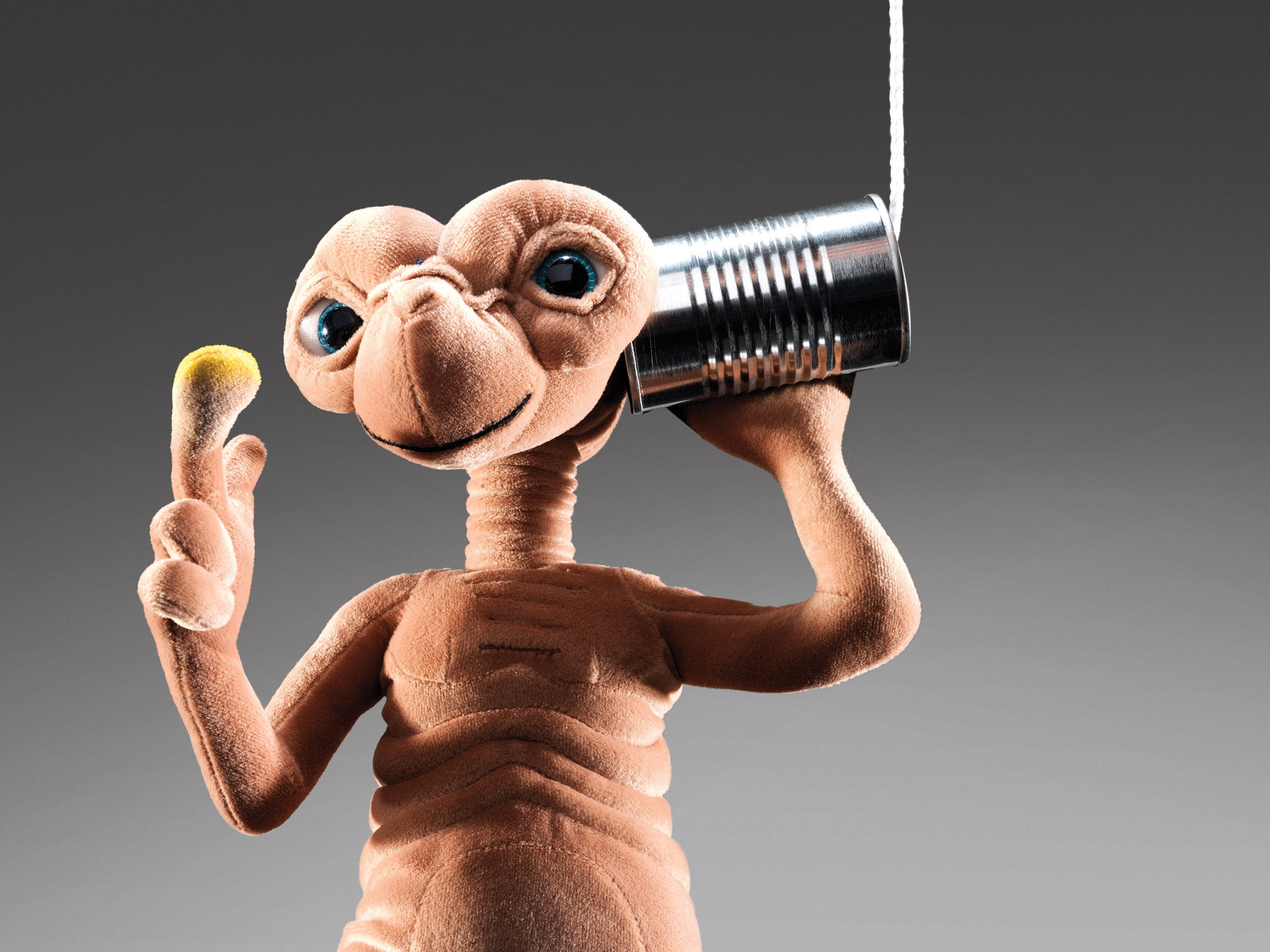 Is It Time To Phone E.T.?