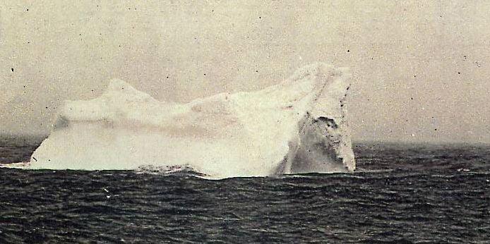 """iceberg"