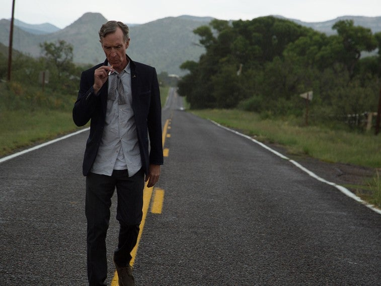 Badass Bill Nye Is Our New Favorite Meme