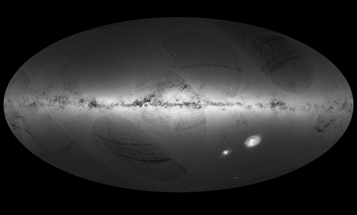 This Is One Of The Best Views Of Our Entire Galaxy Ever Made
