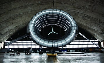 The Quest To Harness Wind Energy At 2,000 Feet