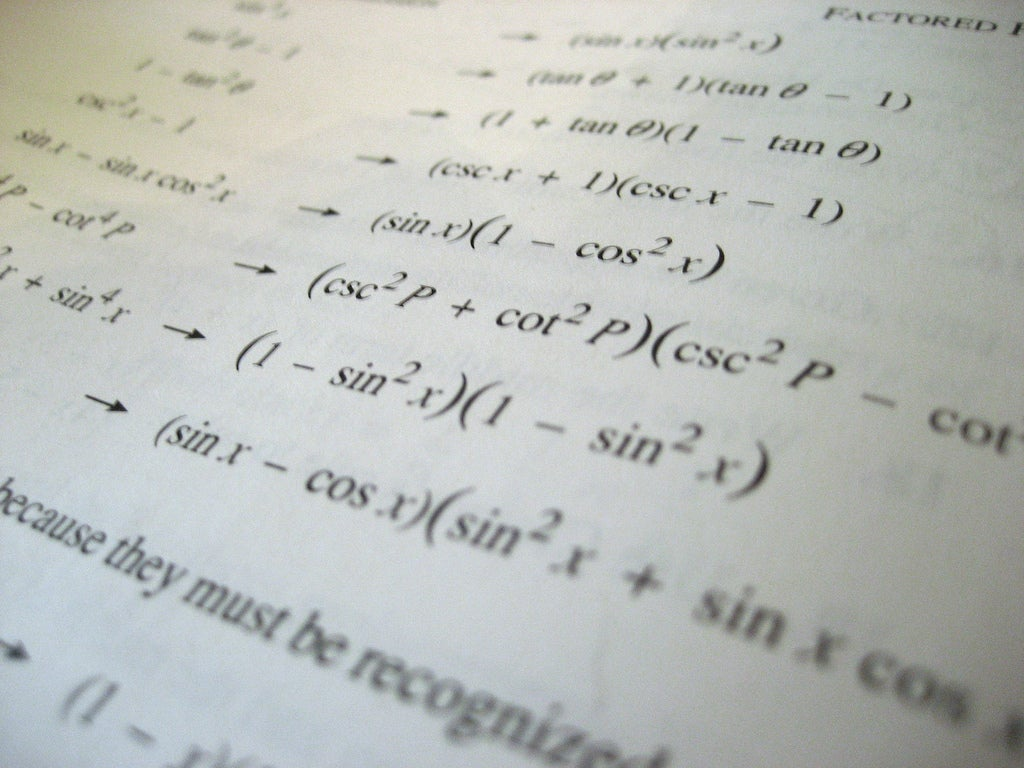 Today in Mind Reading: Brain Scans Can Predict If You're About to Make a Math Mistake